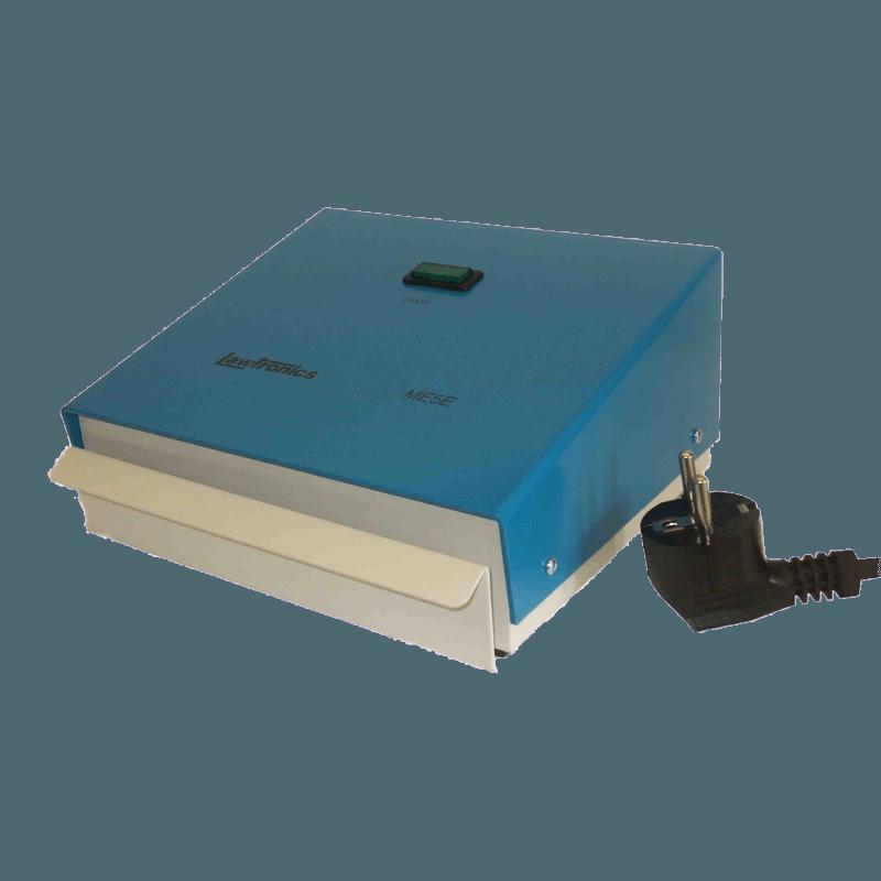 ME5E Euro Lawtronics Eprom Eraser