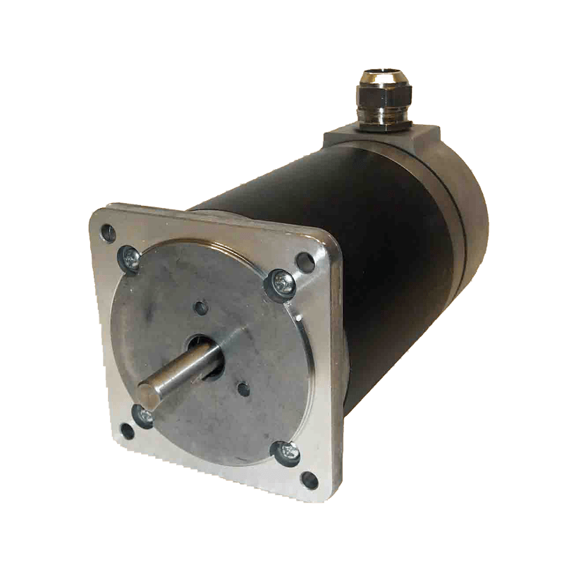 ML34HY1S-9 Splashproof Motor
