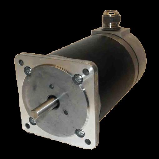 ML34HY2S-7 Splashproof Stepper Motor