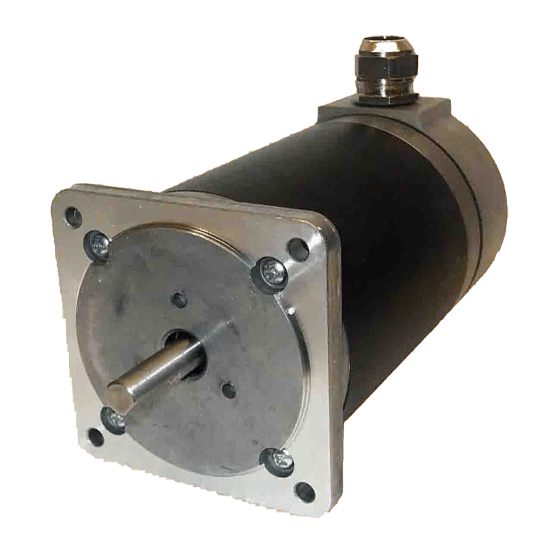 ML34HY2S-7 Splashproof Stepper Motor