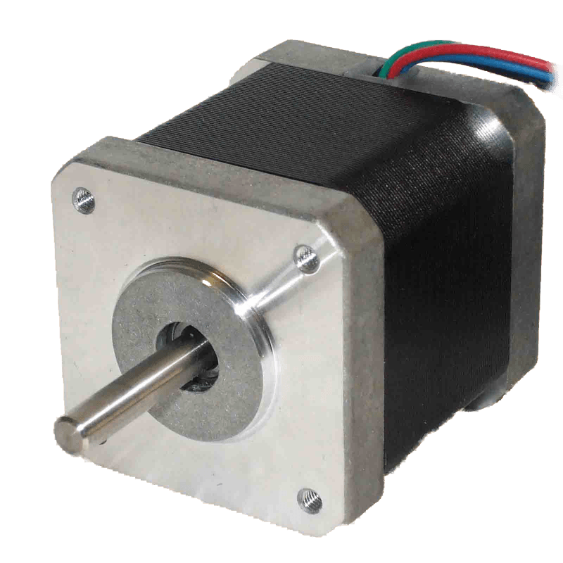 MY17HD6N-4 Stepper Motor