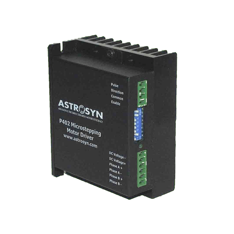 P402A high performance Microstepping Drive