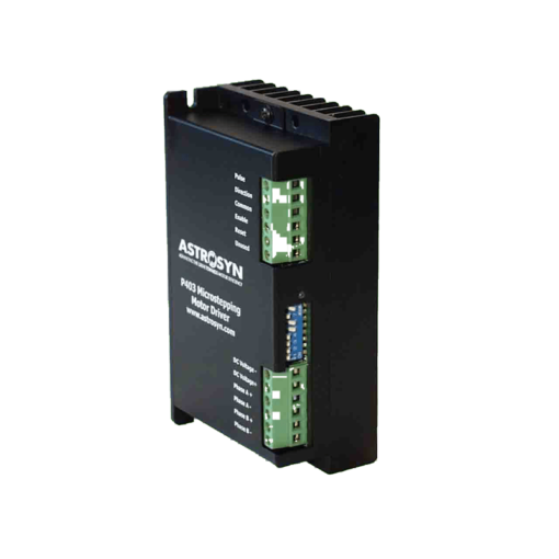 P403A High Performance Microstepping drive