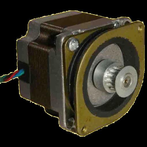 MY23RMDAMP Stepper Motor Damper