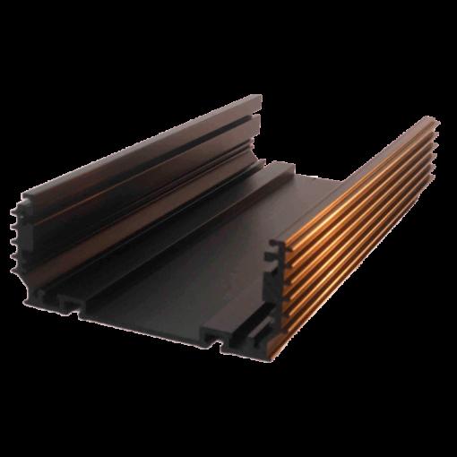 HS220 Heatsink Extrusion