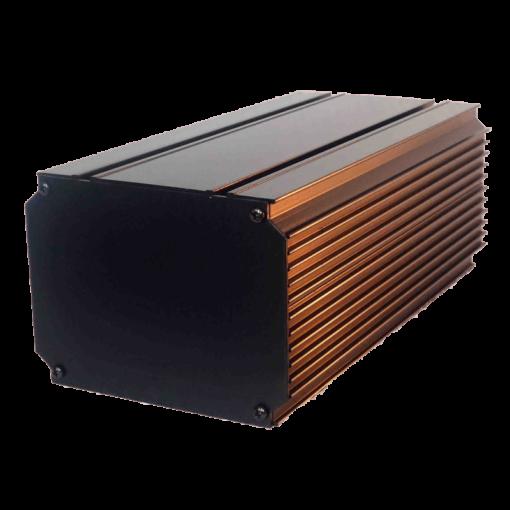 HSK220 Aluminium Heatsink Enclosure Kit
