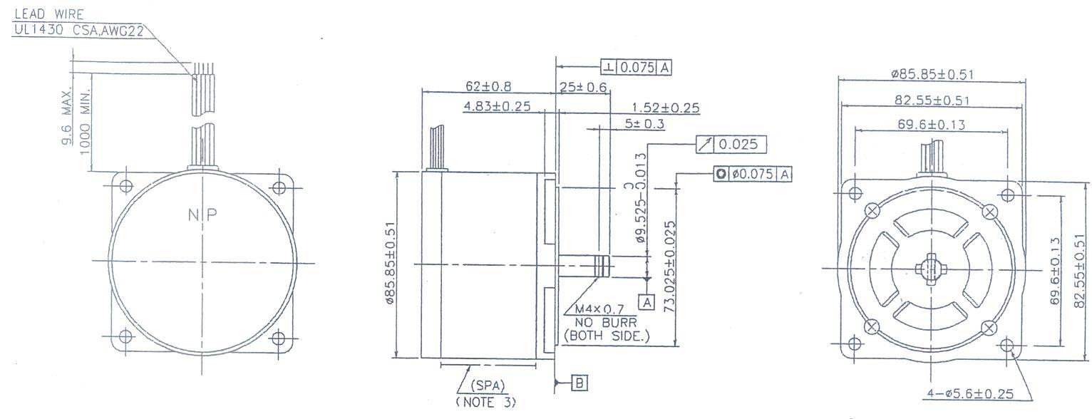 nema 32 4 axis wiring diagram 2000 ford focus wiring