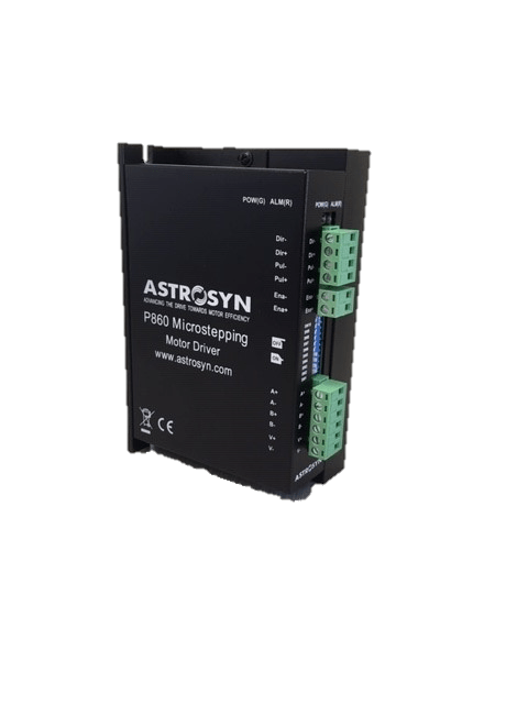 Astrosyn P860 Microstepping driver