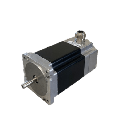 MT343SP-1 Splash Proof Stepper Motor